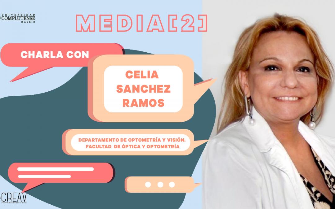 #Media2 Celia Sánchez Ramos